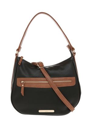 JAG - JAGWH609 Moira Zip Hobo Bag