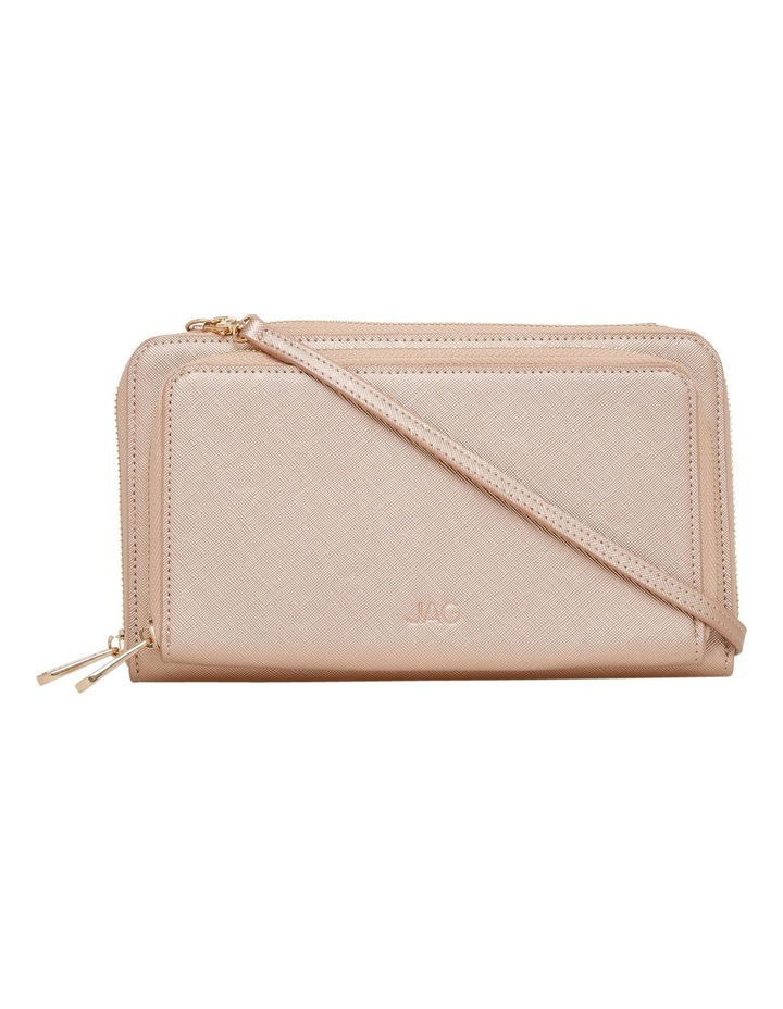 Hands Free Wallet On A String image 1