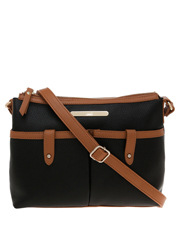 JAG - Lindley Zip Top Hobo Bag JAGWH614