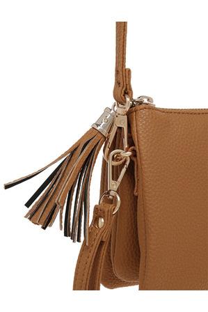 JAG - Ava Zip Top Crossbody Bag JAGWH615