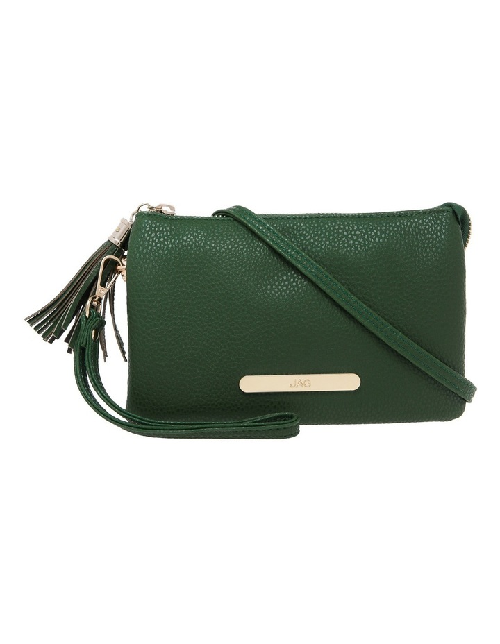 Ava Zip Top Crossbody Bag image 1