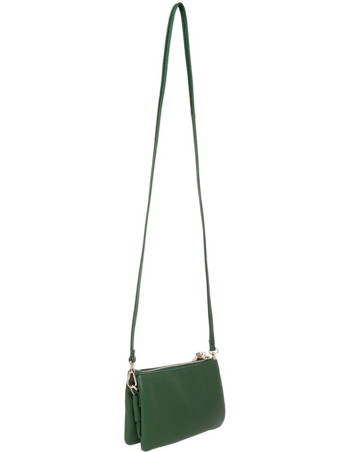 Ava Zip Top Crossbody Bag image 2