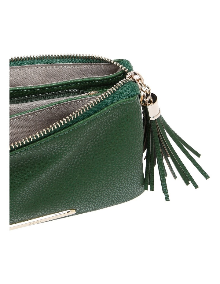 Ava Zip Top Crossbody Bag image 4