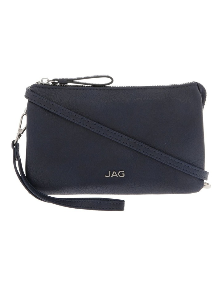 Ava Zip Top Crossbody Bag image 1