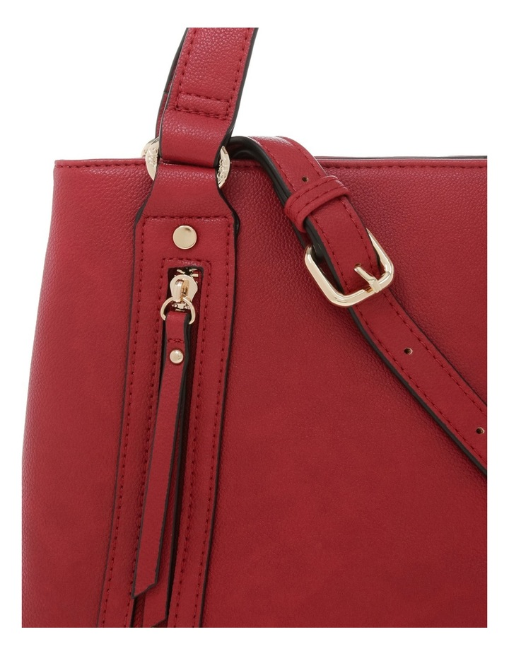 Havana Zip Top Shoulder Bag image 3