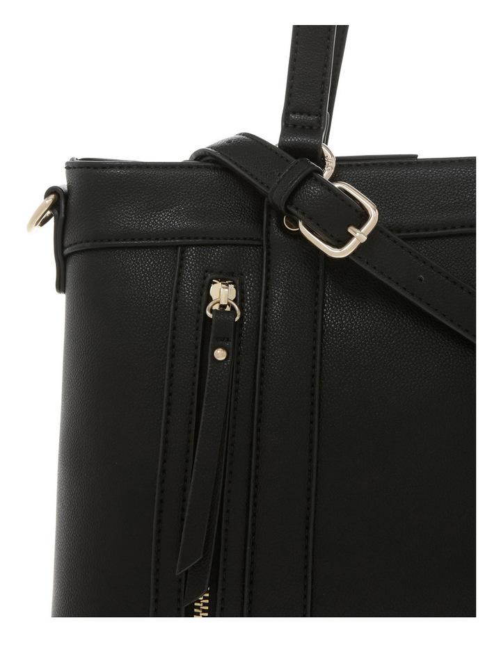 Havana Zip Top Tote Bag image 3
