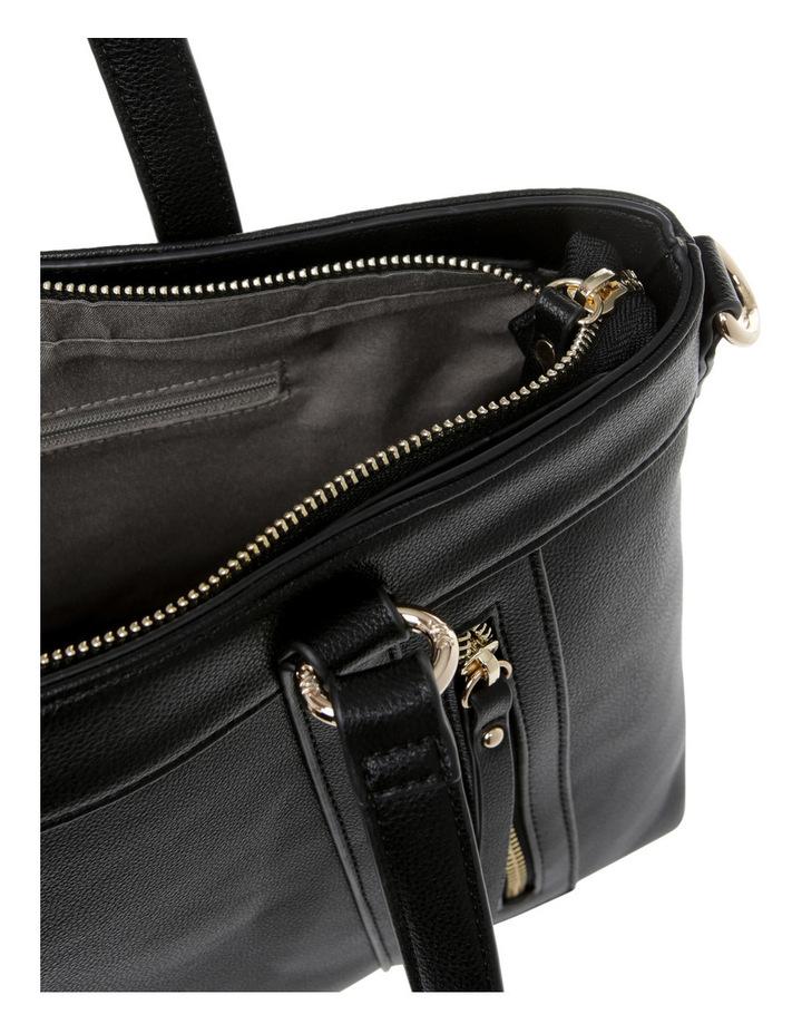 Havana Zip Top Tote Bag image 4