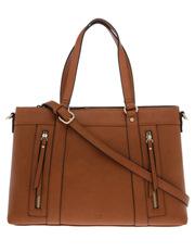 JAG - Havana Zip Top Tote Bag