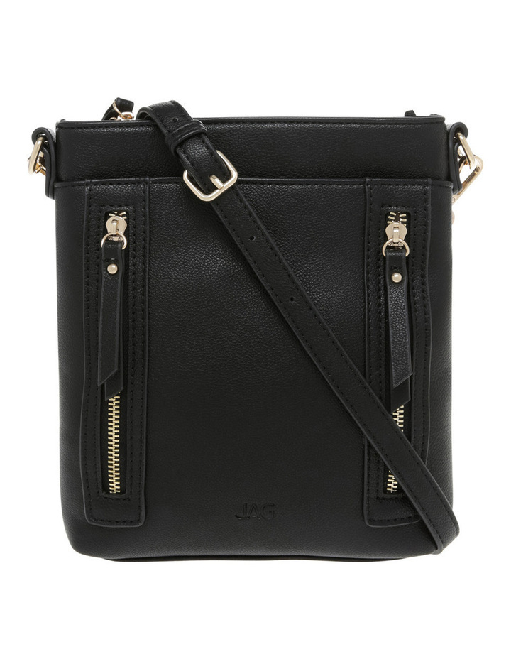 Havana Zip Top Crossbody Bag image 1
