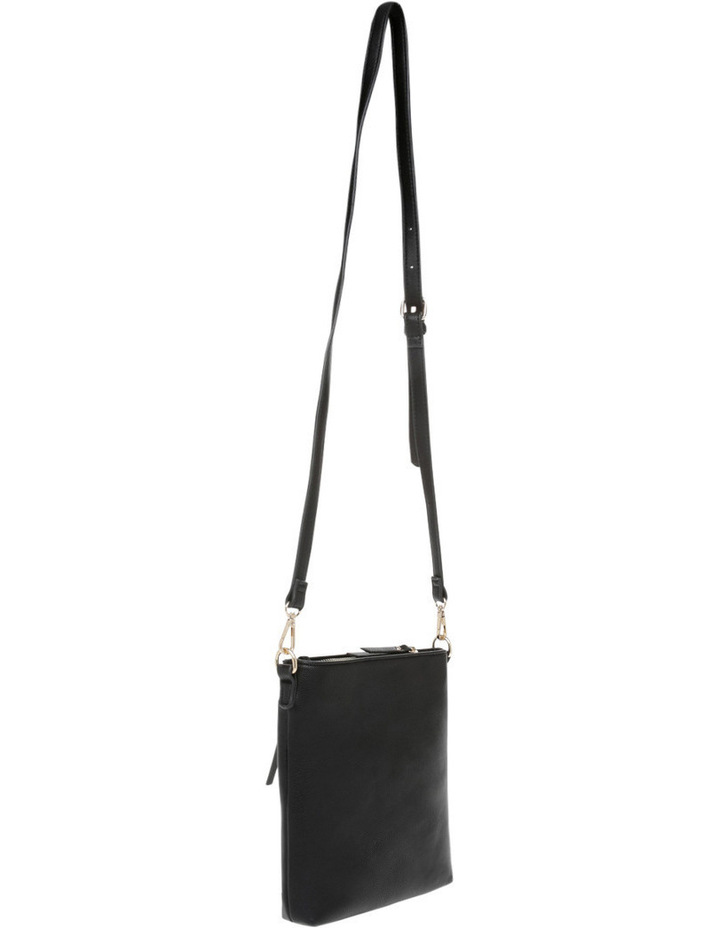Havana Zip Top Crossbody Bag image 2