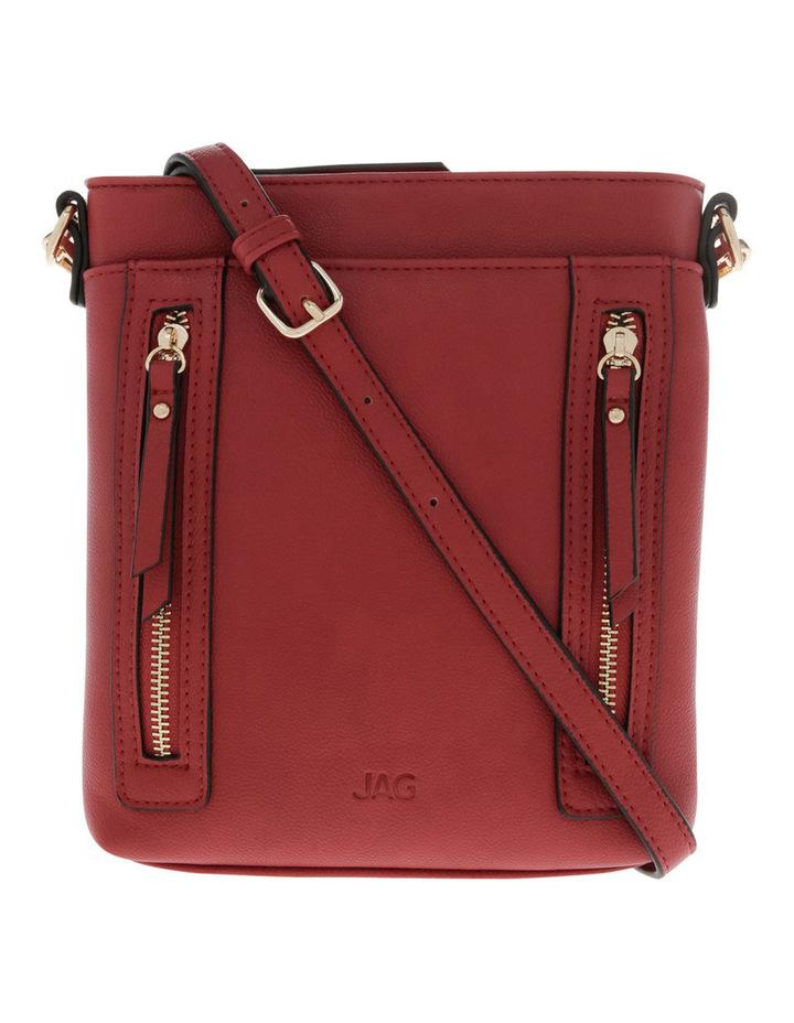 Havana Zip Top Crossbody Bag image 1