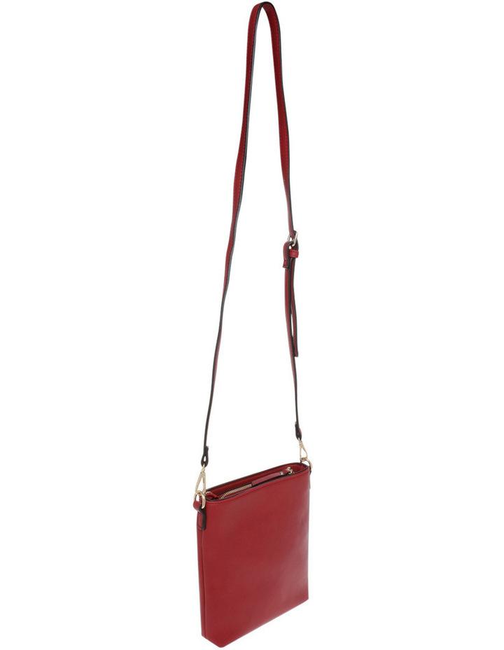 Havana Zip Top Crossbody Bag image 2