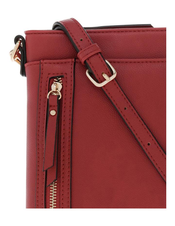 Havana Zip Top Crossbody Bag image 3