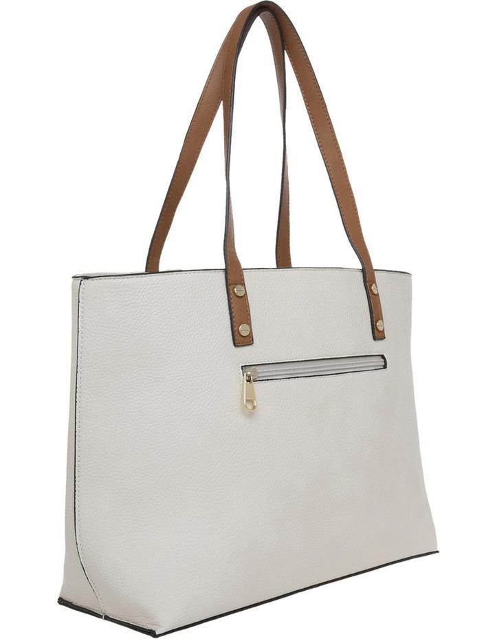 Aruba Zip Top Tote Bag image 2