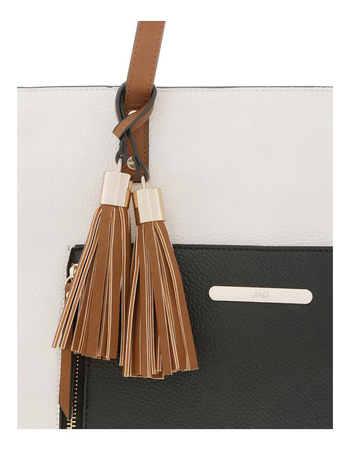 Aruba Zip Top Tote Bag image 3