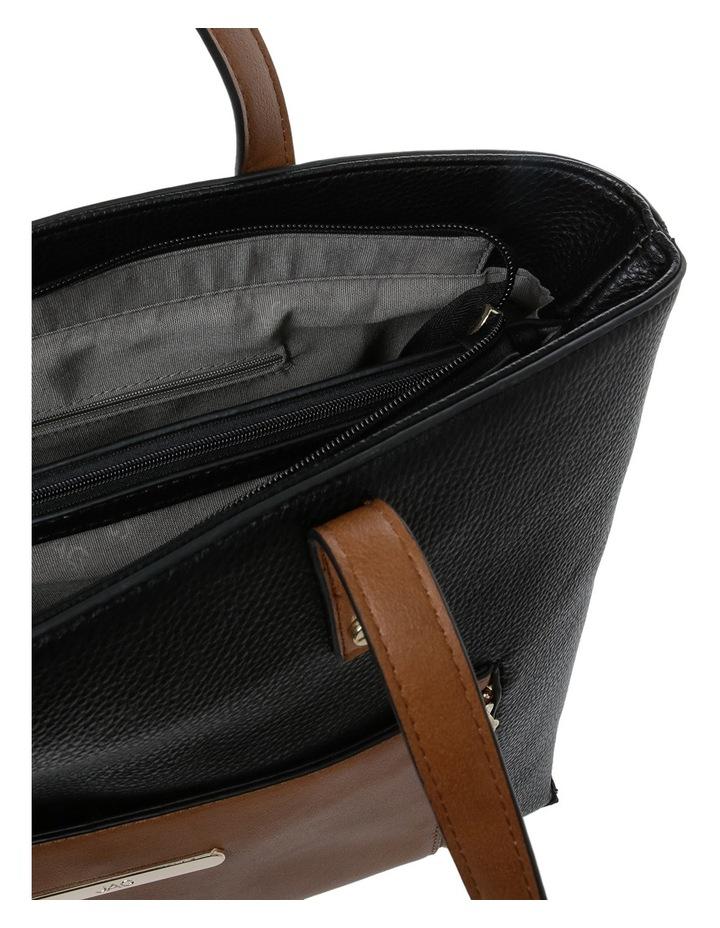 Aruba Zip Top Tote Bag image 4