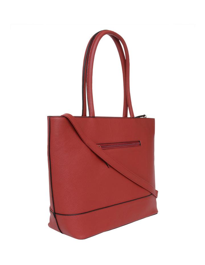 Trinidad Zip Top Tote Bag image 2
