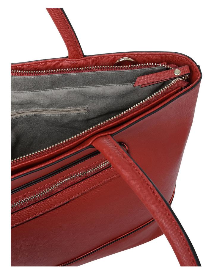 Trinidad Zip Top Tote Bag image 4