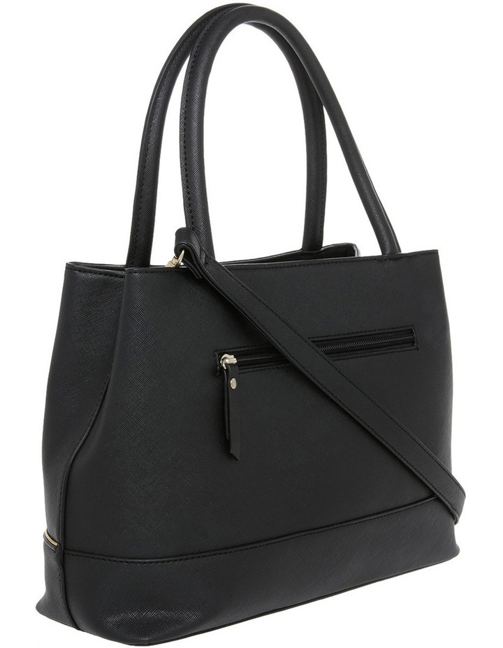 Trinidad Zip Top Shoulder Bag image 2