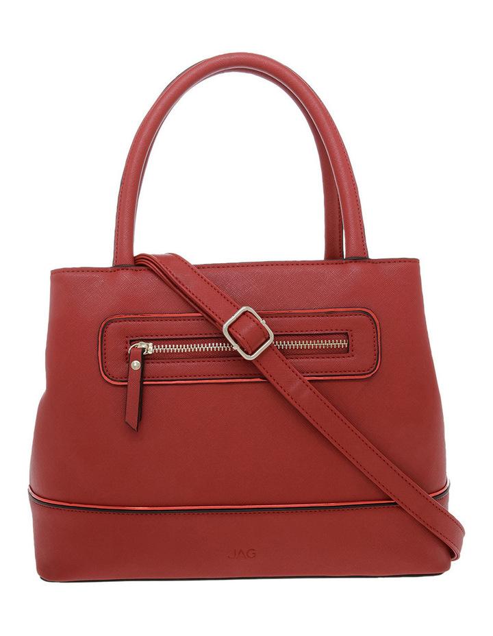 Trinidad Zip Top Shoulder Bag image 1