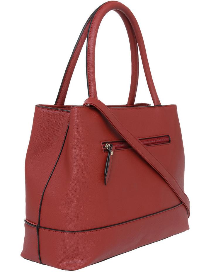 Trinidad Zip Top Shoulder Bag image 2