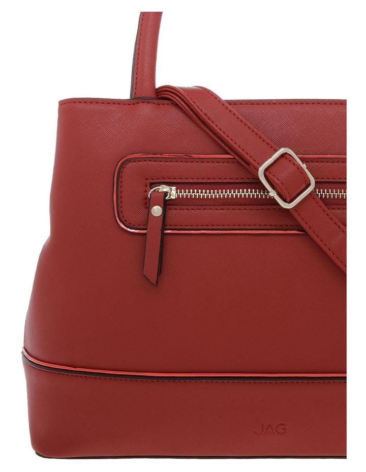 Trinidad Zip Top Shoulder Bag image 3