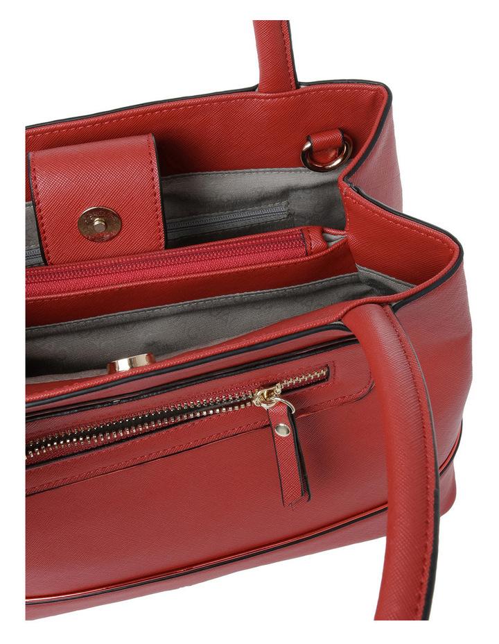 Trinidad Zip Top Shoulder Bag image 4