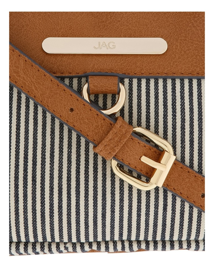 Panama Zip Around Crossbody Bag image 3