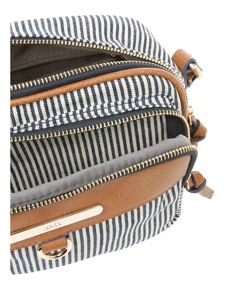 Panama Zip Around Crossbody Bag image 4