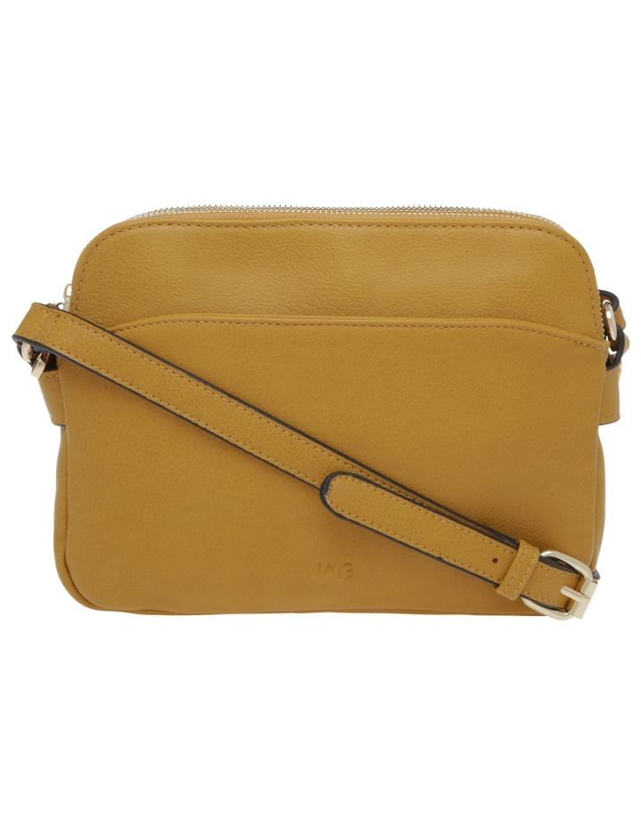 Jessie Zip Top Crossbody Bag JAGWH591 image 1