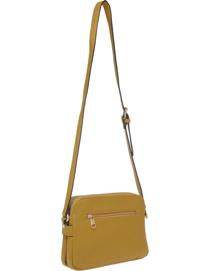 Jessie Zip Top Crossbody Bag JAGWH591 image 2