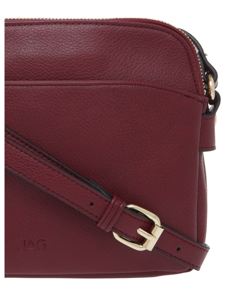 Jessie Zip Top Crossbody Bag JAGWH591 image 3