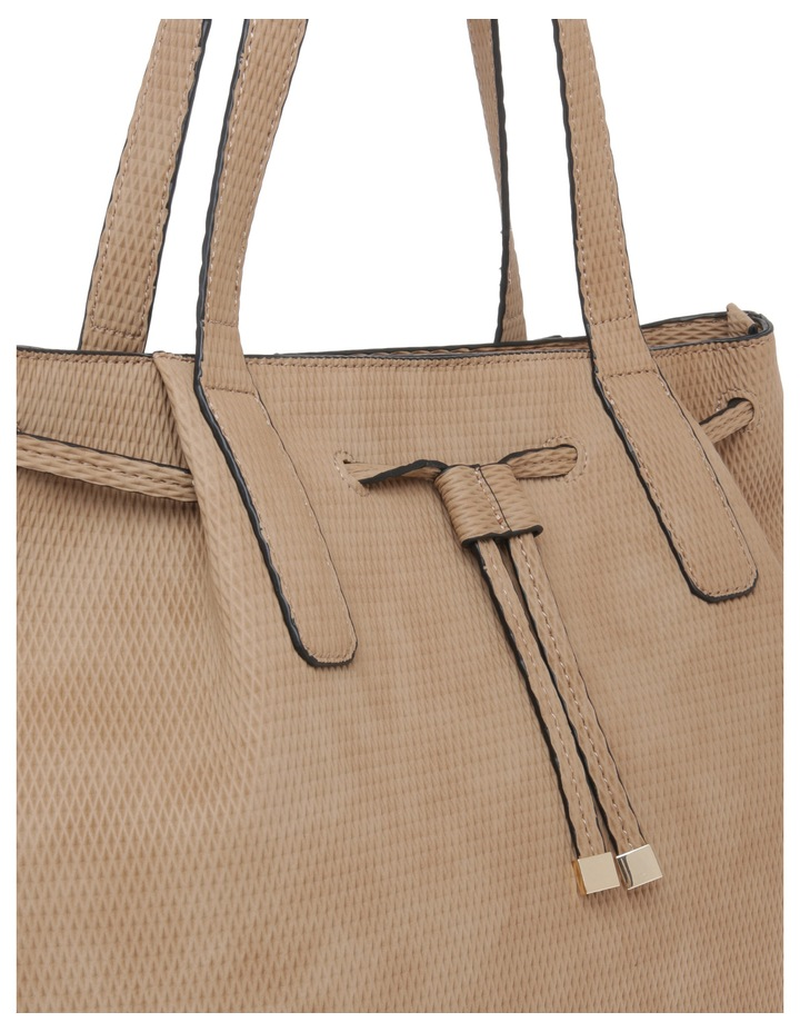 Vegas Double Handle Tote Bag JAGWH658 image 3