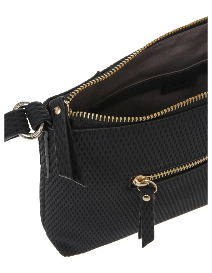 Vegas Zip Top Crossbody Bag JAGWH659 image 4