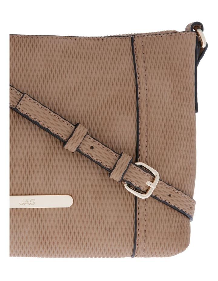 Vegas Zip Top Crossbody Bag image 3