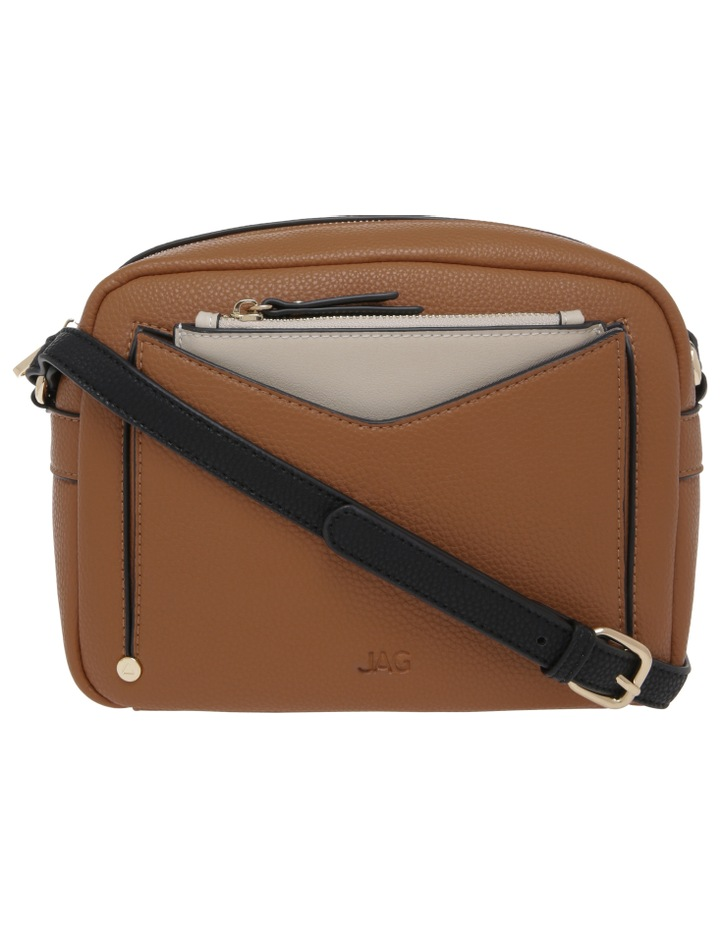 Miami Zip Top Crossbody Bag JAGWH661 image 1