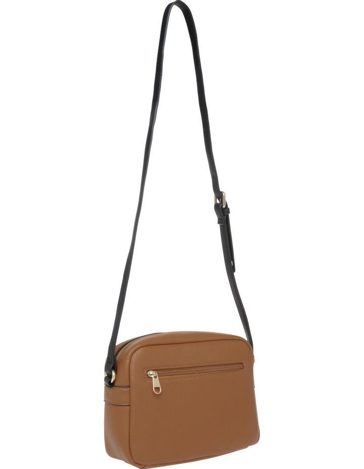 Miami Zip Top Crossbody Bag JAGWH661 image 2