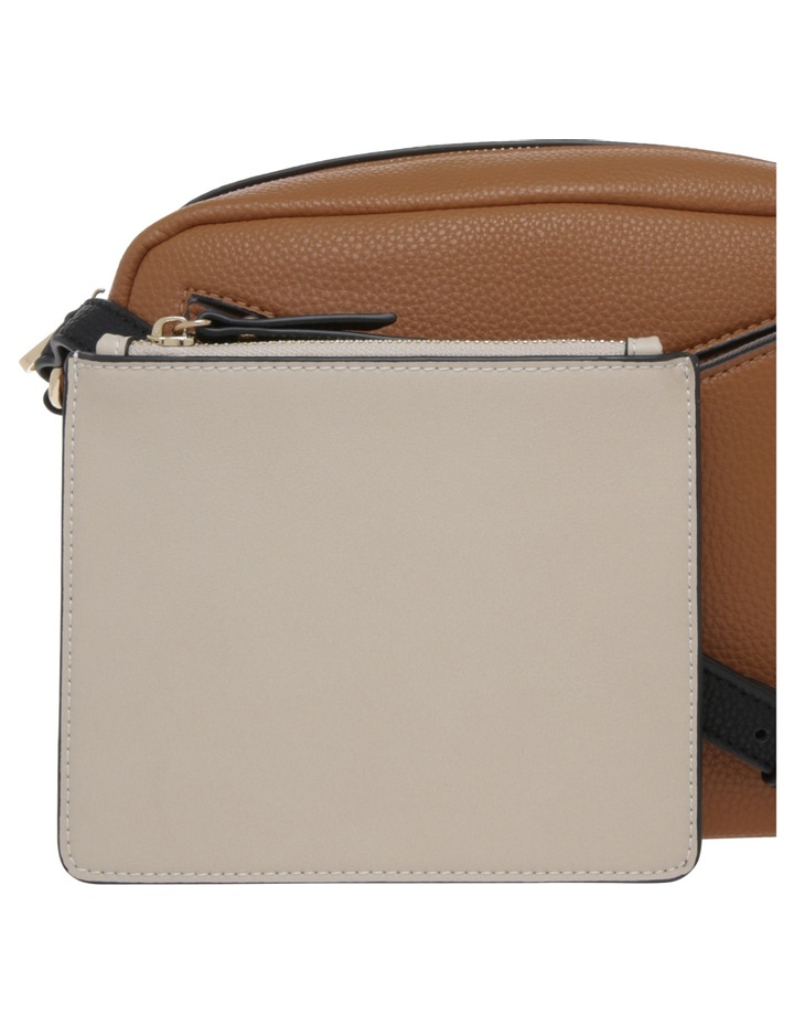 Miami Zip Top Crossbody Bag JAGWH661 image 3