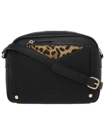 f696c56163 JAG Miami Zip Top Crossbody Bag JAGWH661