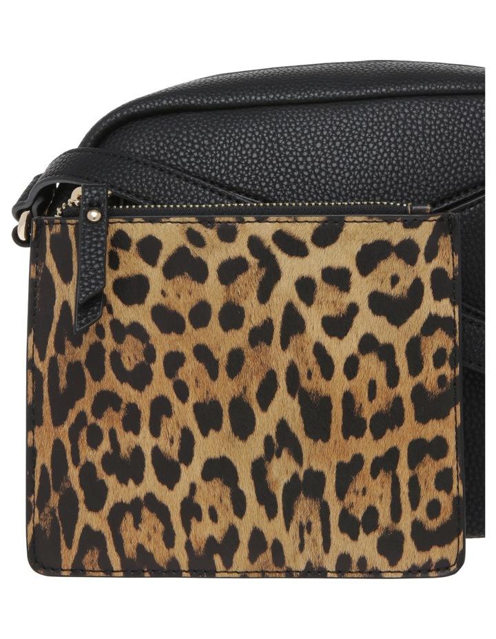 Miami Zip Top Crossbody Bag JAGWH661 image 3