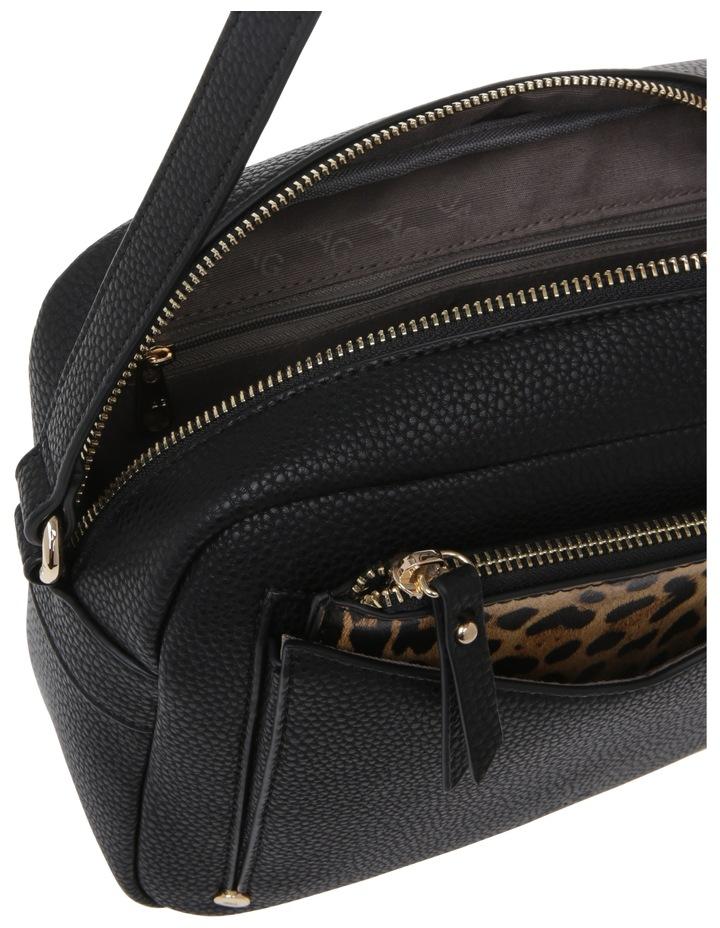Miami Zip Top Crossbody Bag JAGWH661 image 4