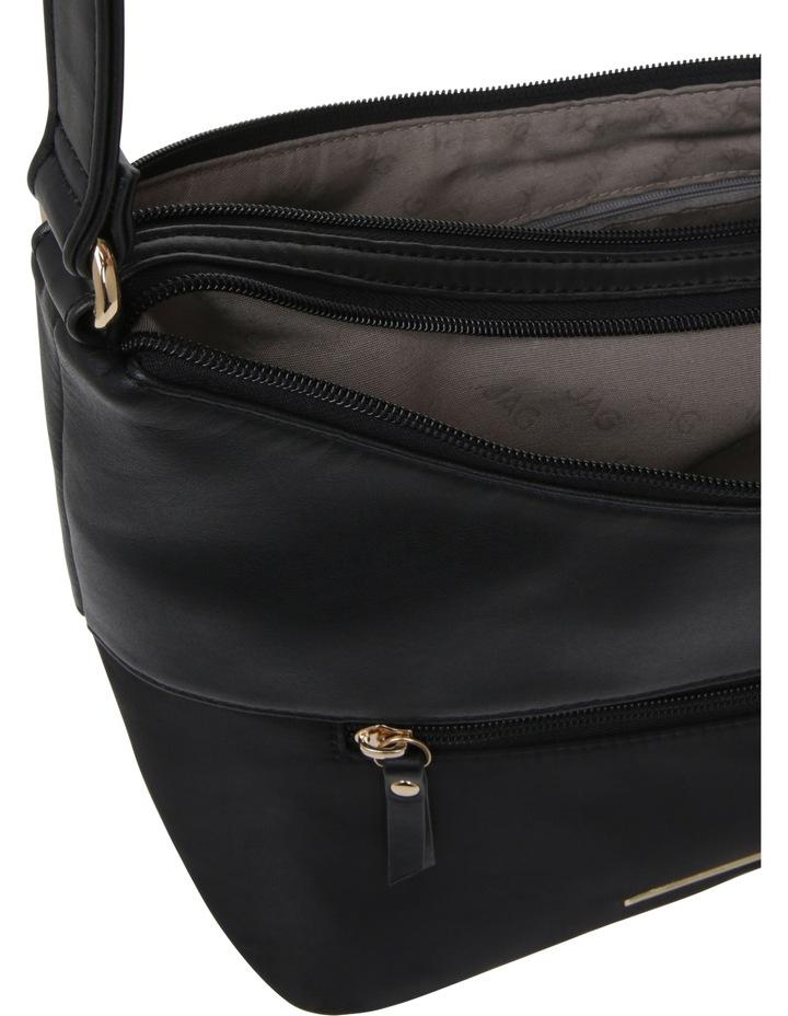 Atlanta Zip Top Hobo Bag JAGWH662 image 4