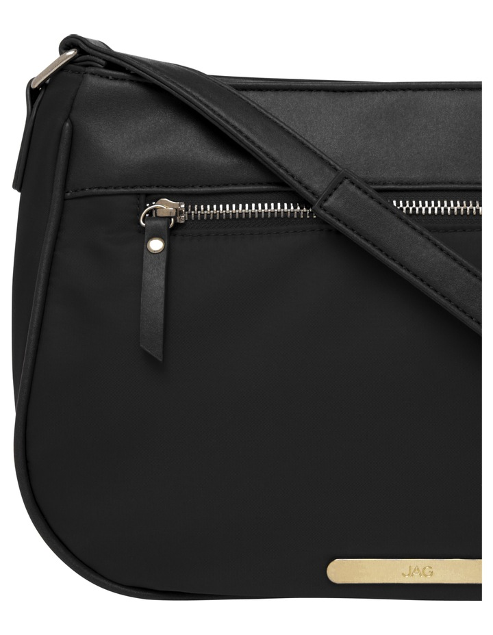 Atlanta Zip Top Crossbody Bag JAGWH663 image 3