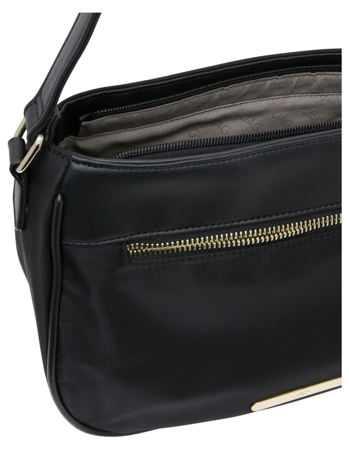 Atlanta Zip Top Crossbody Bag JAGWH663 image 4