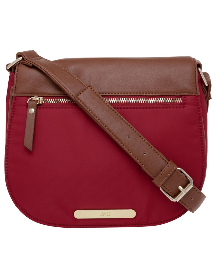 Atlanta Flap Over Crossbody Bag JAGWH664 image 1