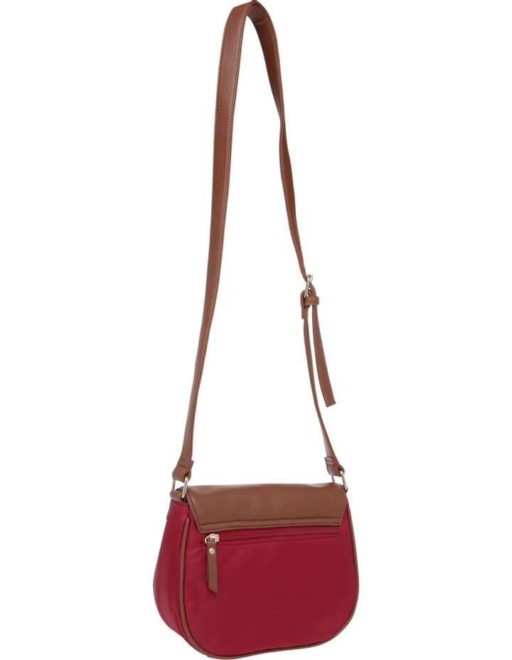 Atlanta Flap Over Crossbody Bag JAGWH664 image 2