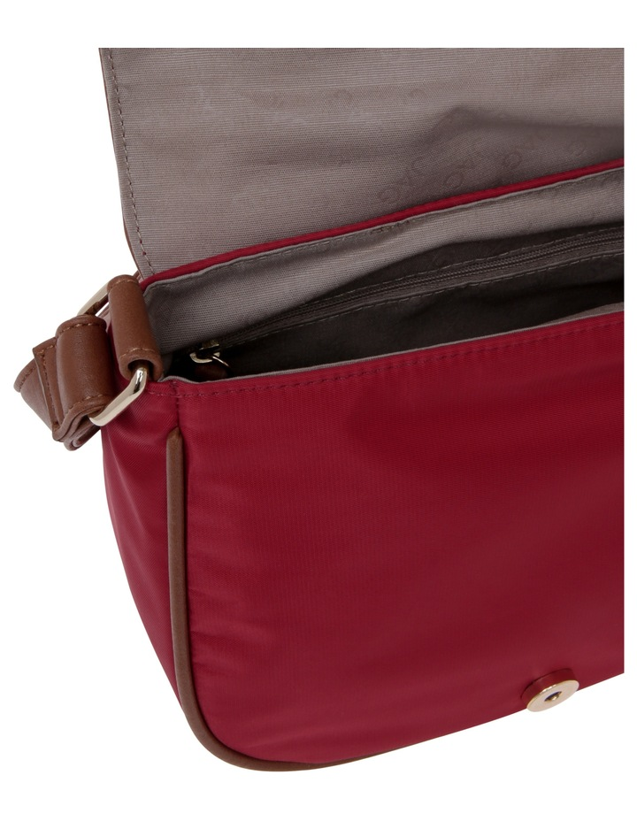 Atlanta Flap Over Crossbody Bag JAGWH664 image 4