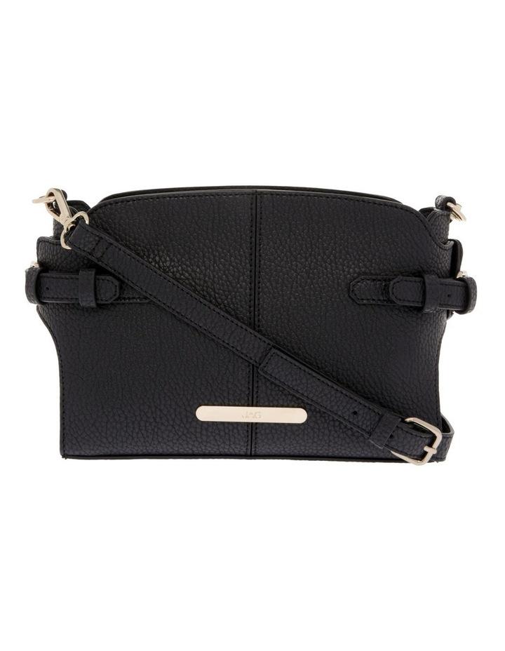 Portland Zip Top Crossbody Bag image 1
