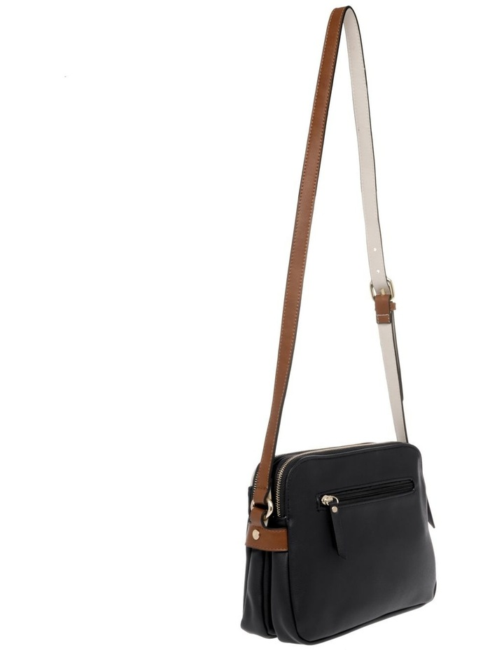 Seattle Zip Top Crossbody Bag image 2