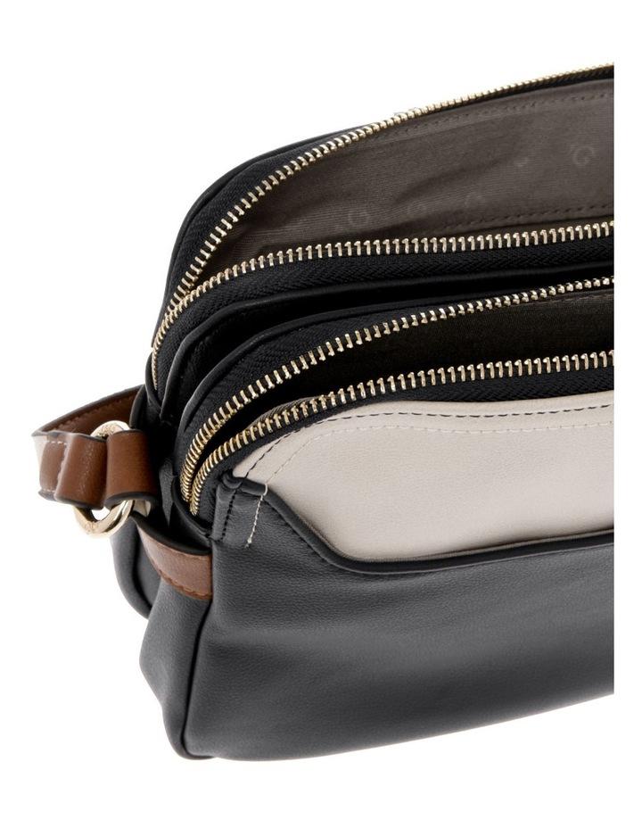 Seattle Zip Top Crossbody Bag image 4
